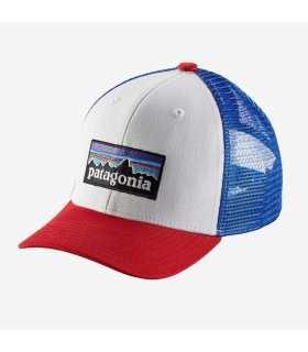 Kids' Trucker Hat P6 Logo...