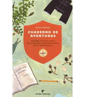 Cuaderno de aventuras -...