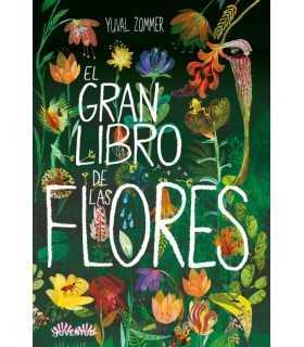 El gran libro de las flores...