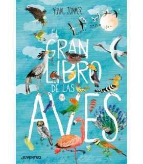 El gran libro de las aves -...