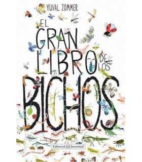 El gran libro de los bichos...