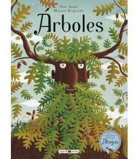 Árboles - Piotr Socha,...
