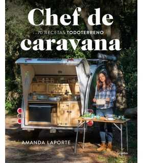Chef de Caravana - Amanda...