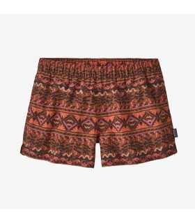 W's Barely Baggies Shorts -...