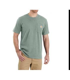 Camiseta bolsillo Workwear...
