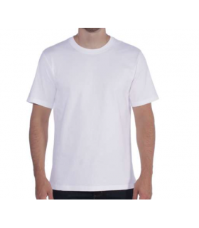 Camiseta básica Workwear...