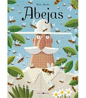 Abejas - Piotr Socha,...