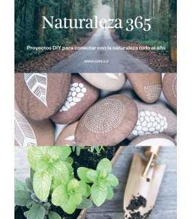 Naturaleza 365 - Ana Carlile