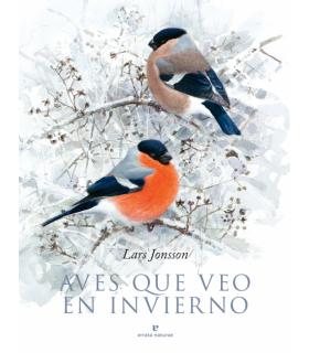 Aves que veo en invierno -...