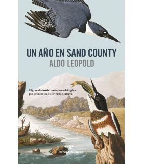 Un año en Sand County -...